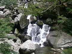 Nachi Falls / Mongaku Falls