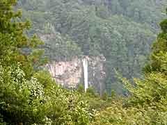 Nachi Kogen Heights Park / View Point of Nachi Falls