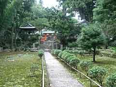 Mt. Myohozan Amidaji Temple