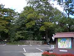 Fudarakusanji Temple / Nagisa-no-Mori Park