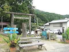 Ichinono Oji Shrine