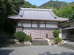 Yukawa Hot Spring and Tosenji Temple