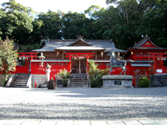 Suga Shrine