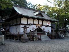 Tokei Shrine
