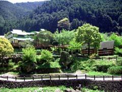 Hyakkenzan Valley Campground
