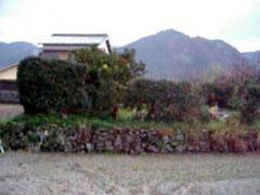Walking Around Atagi-so (Ruins of the Atagi Castle)