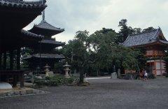 Dojo-ji Temple