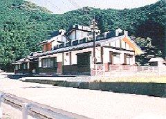 Michi-no-Eki Furusato Center Oto