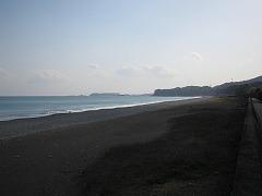 Ojigahama Beach