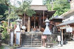 Toko Temple