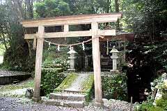 Funatama Shrine