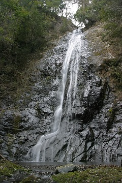 Heiji falls