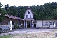 Koguchi Shizen-no-Ie